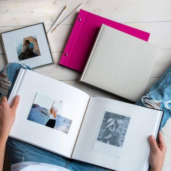 Fotoalbum Summertime goldbuch_24605_E
