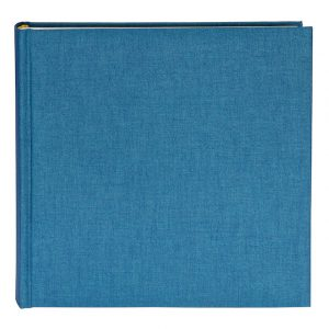 Fotoalbum Summertime licht blauw goldbuch_24711