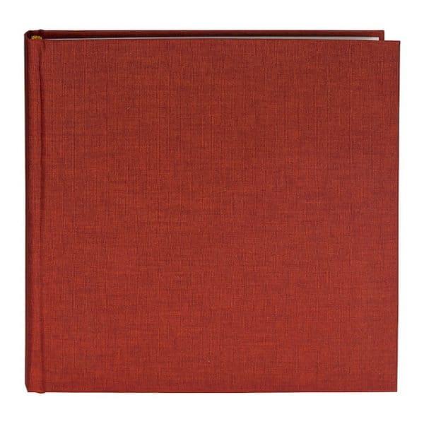 Fotoalbum Summertime rood goldbuch_24707
