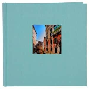 Insteekalbum Bella Vista Aqua goldbuch_17507