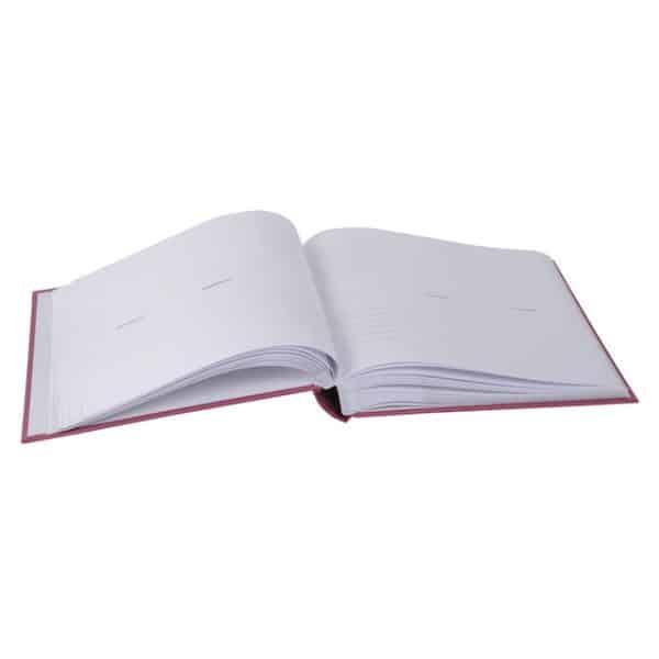 Insteekalbum Bella Vista Fuchsia goldbuch_17508_C