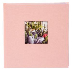 Insteekalbum Bella Vista Rose goldbuch_17922