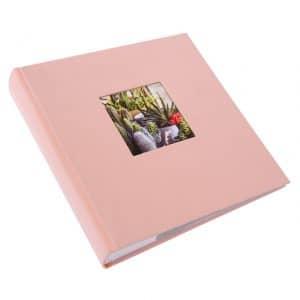 Insteekalbum Bella Vista Rose goldbuch_17922_A