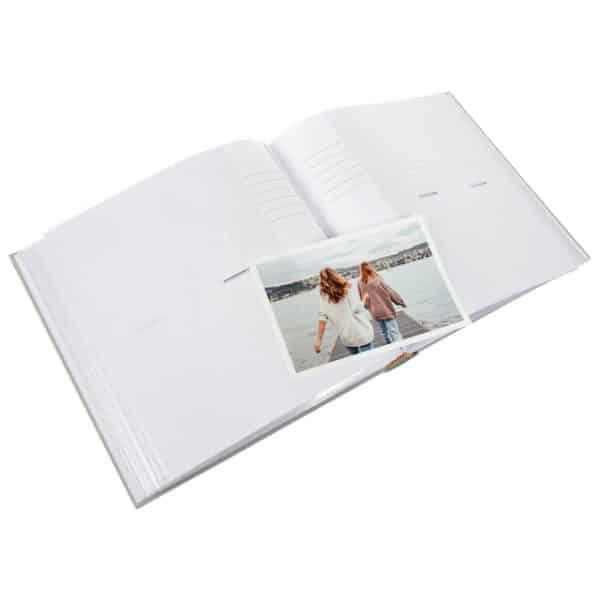 Insteekalbum Bella Vista Zandgrijs goldbuch_17923_C
