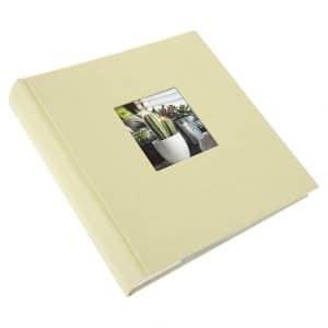 Insteekalbum Bella Viste Limoen Groen goldbuch_17924_A