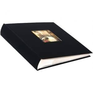 insteekalbum bella vista zwart goldbuch_17897_A